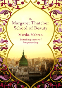 Scuola di bellezza di Margaret Thatcher